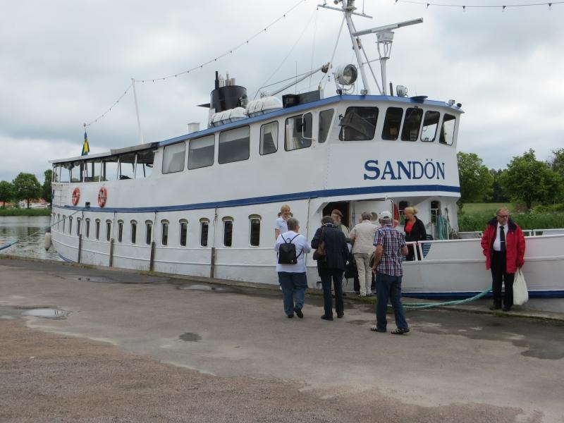 OK Præstø  med 65 ferie til Sverige 16-6 til 20- 6 - 2013 028