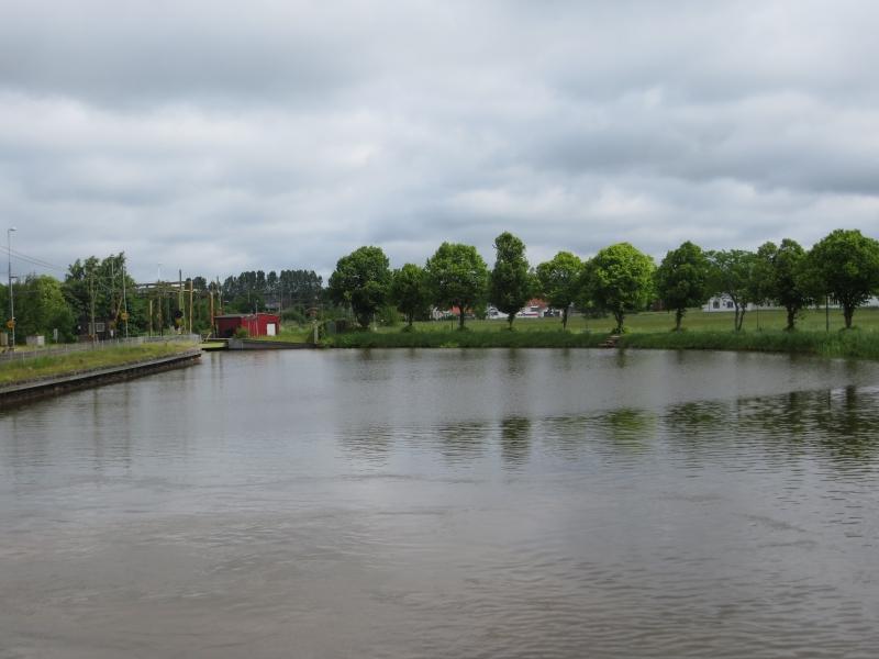 OK Præstø  med 65 ferie til Sverige 16-6 til 20- 6 - 2013 030