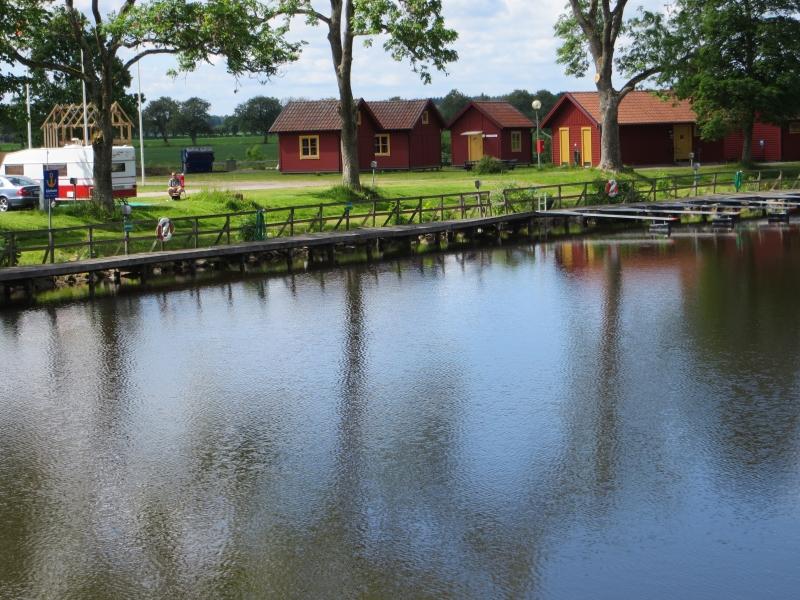 OK Præstø  med 65 ferie til Sverige 16-6 til 20- 6 - 2013 049