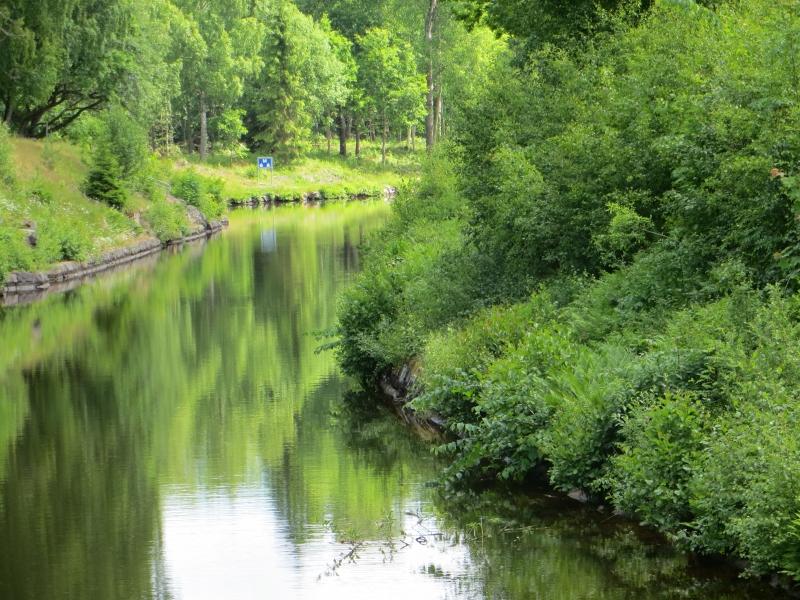 OK Præstø  med 65 ferie til Sverige 16-6 til 20- 6 - 2013 053
