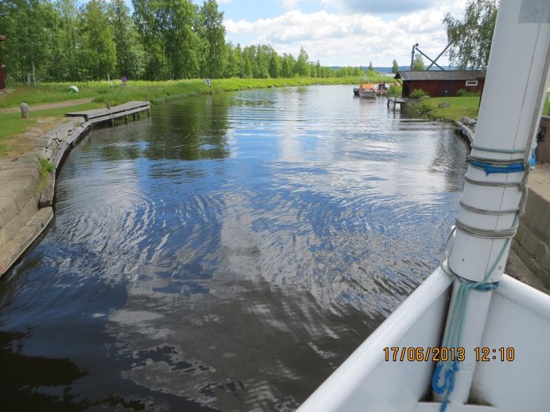 OK Præstø  med 65 ferie til Sverige 16-6 til 20- 6 - 2013 057