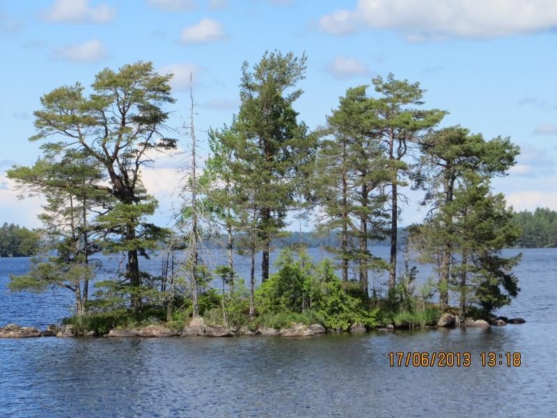 OK Præstø  med 65 ferie til Sverige 16-6 til 20- 6 - 2013 061