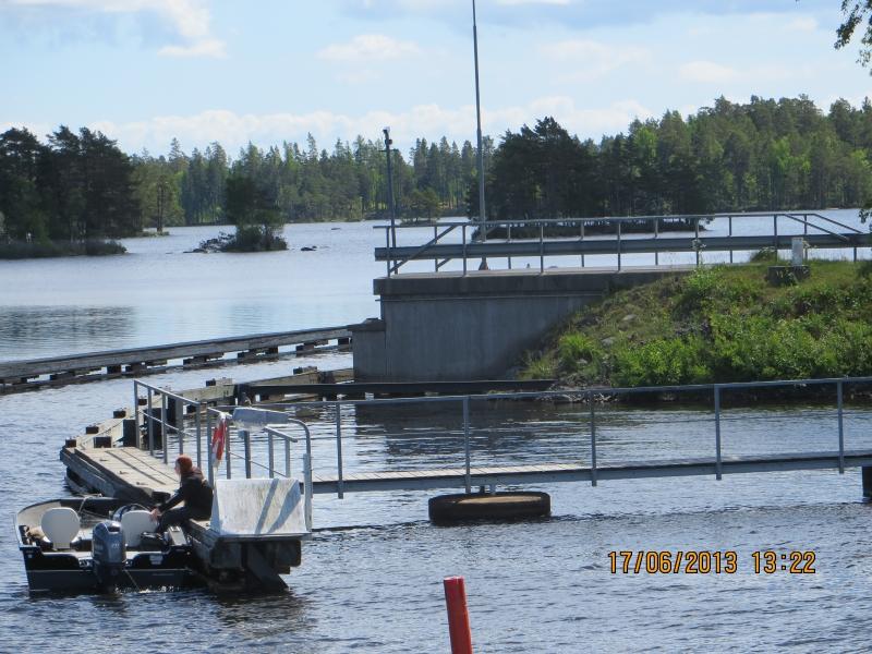 OK Præstø  med 65 ferie til Sverige 16-6 til 20- 6 - 2013 063
