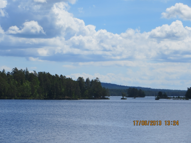 OK Præstø  med 65 ferie til Sverige 16-6 til 20- 6 - 2013 065