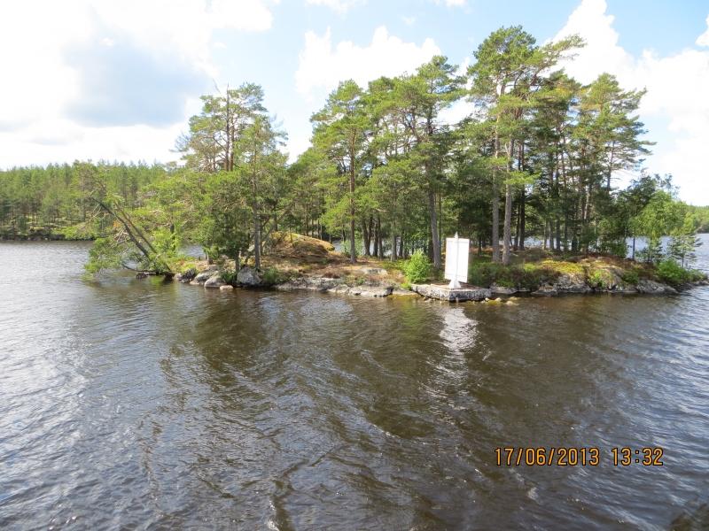 OK Præstø  med 65 ferie til Sverige 16-6 til 20- 6 - 2013 069