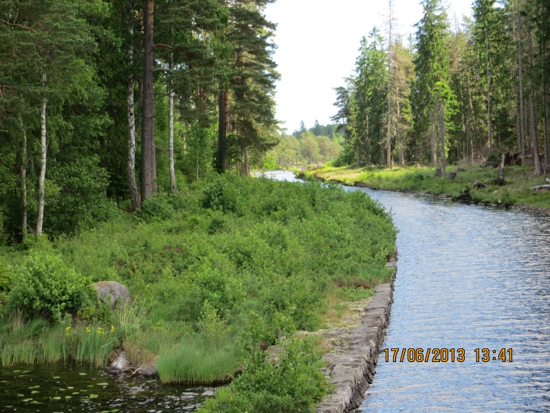 OK Præstø  med 65 ferie til Sverige 16-6 til 20- 6 - 2013 071