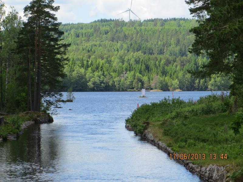 OK Præstø  med 65 ferie til Sverige 16-6 til 20- 6 - 2013 074