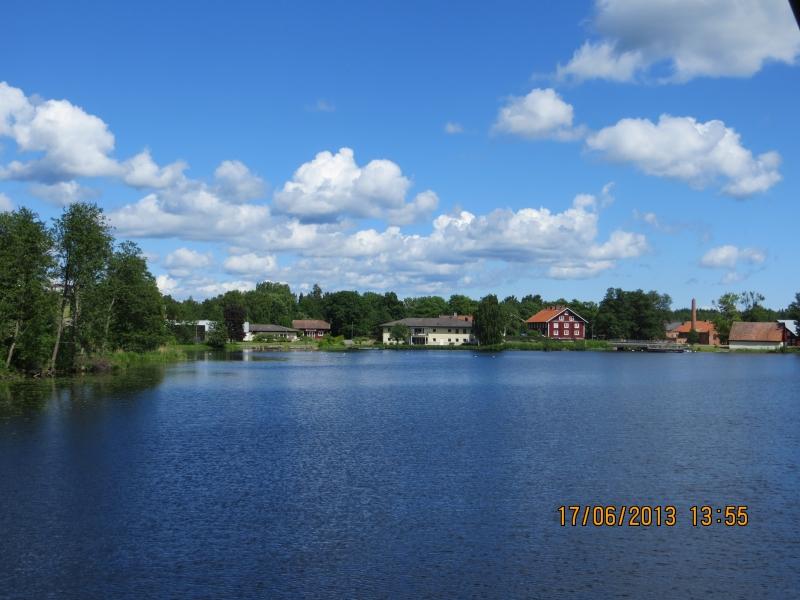 OK Præstø  med 65 ferie til Sverige 16-6 til 20- 6 - 2013 079