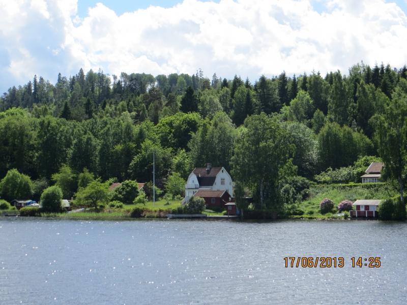 OK Præstø  med 65 ferie til Sverige 16-6 til 20- 6 - 2013 098