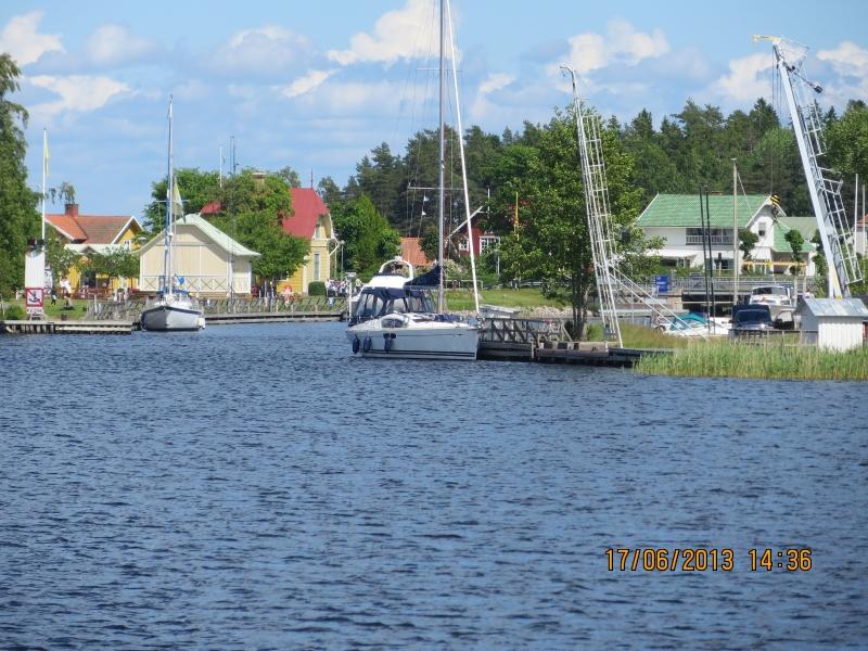 OK Præstø  med 65 ferie til Sverige 16-6 til 20- 6 - 2013 099