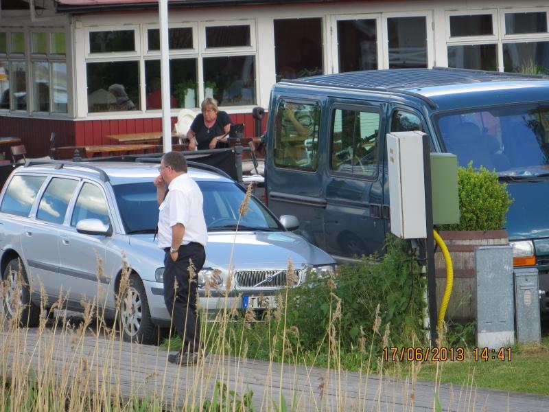 OK Præstø  med 65 ferie til Sverige 16-6 til 20- 6 - 2013 100