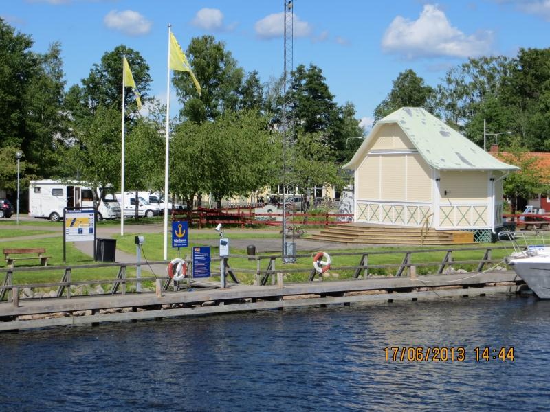 OK Præstø  med 65 ferie til Sverige 16-6 til 20- 6 - 2013 101