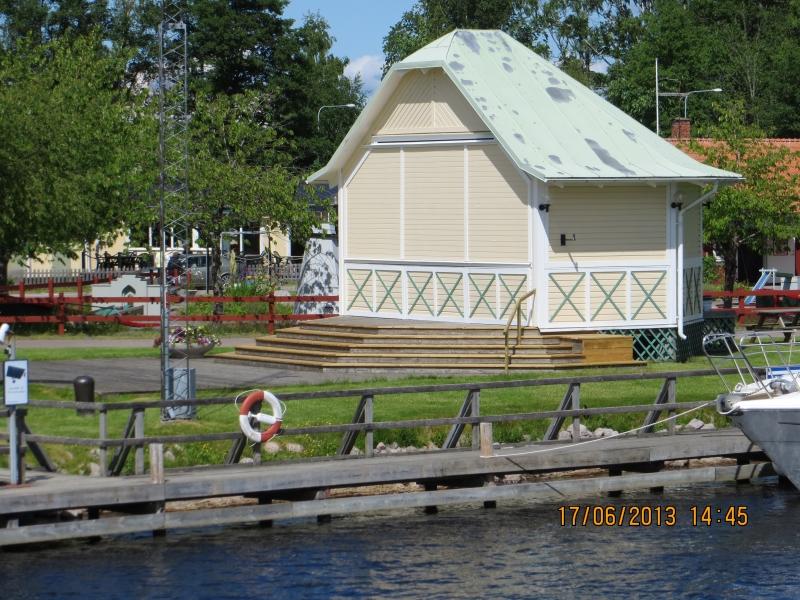 OK Præstø  med 65 ferie til Sverige 16-6 til 20- 6 - 2013 102
