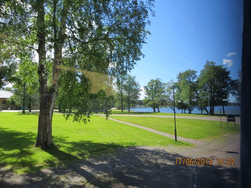 OK Præstø  med 65 ferie til Sverige 16-6 til 20- 6 - 2013 108