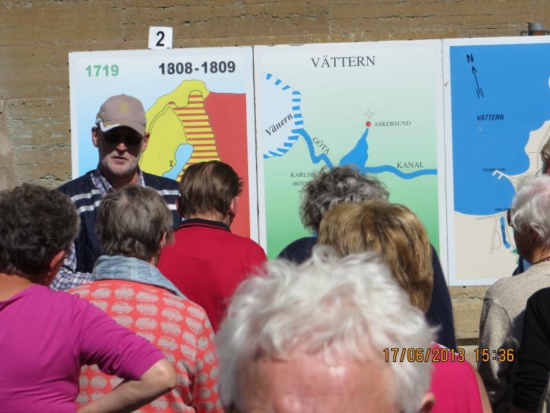 OK Præstø  med 65 ferie til Sverige 16-6 til 20- 6 - 2013 110