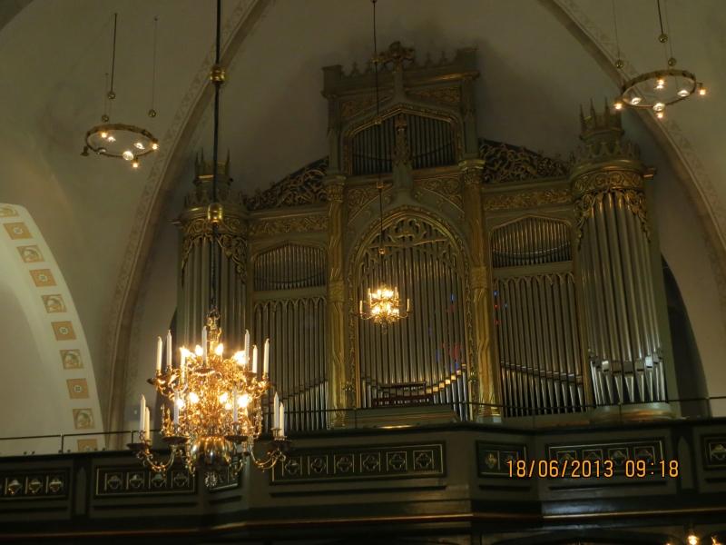 OK Præstø  med 65 ferie til Sverige 16-6 til 20- 6 - 2013 126