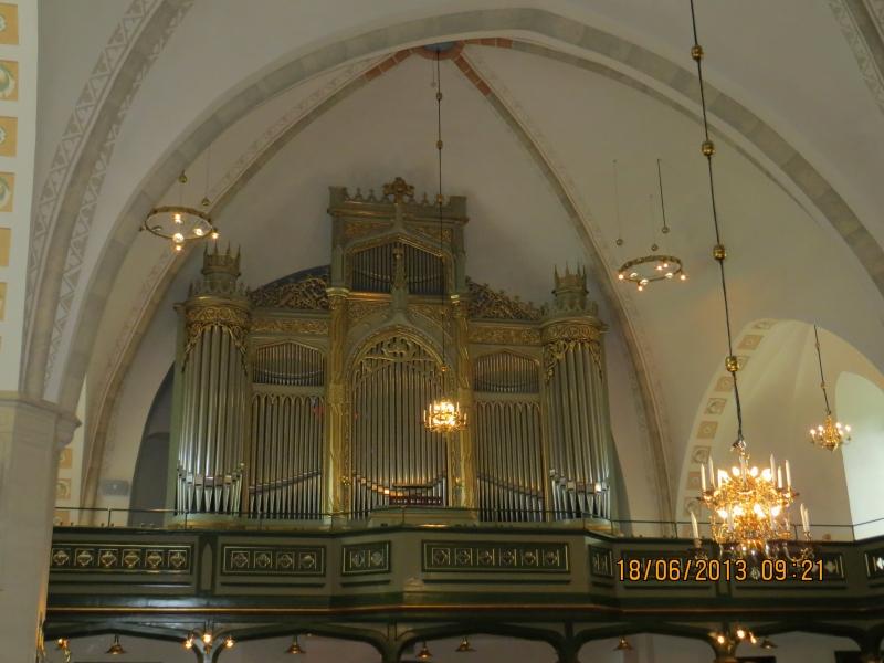 OK Præstø  med 65 ferie til Sverige 16-6 til 20- 6 - 2013 131