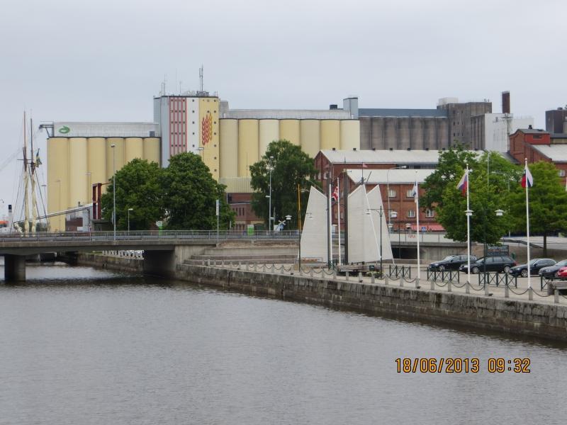 OK Præstø  med 65 ferie til Sverige 16-6 til 20- 6 - 2013 135