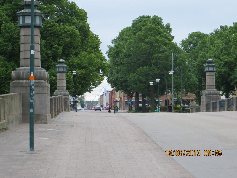 OK Præstø  med 65 ferie til Sverige 16-6 til 20- 6 - 2013 137