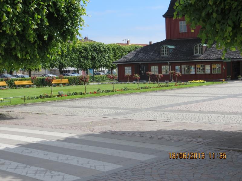 OK Præstø  med 65 ferie til Sverige 16-6 til 20- 6 - 2013 140