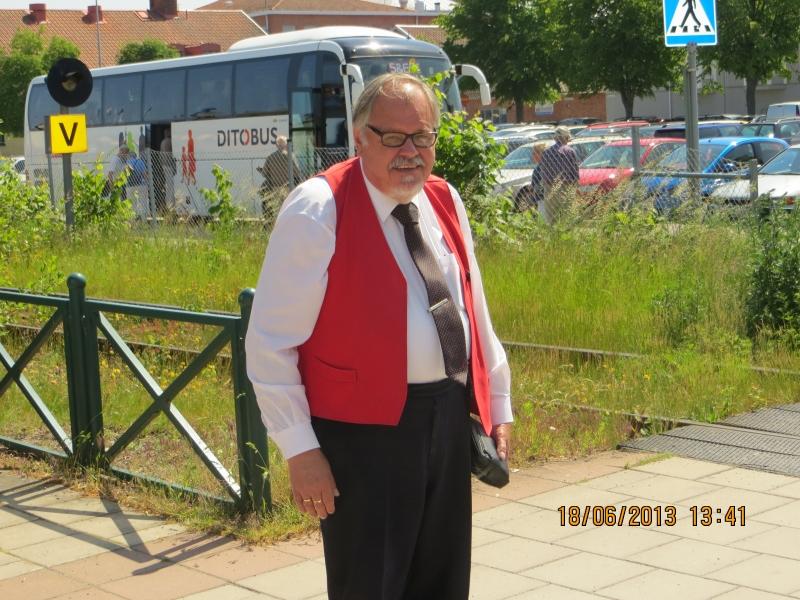 OK Præstø  med 65 ferie til Sverige 16-6 til 20- 6 - 2013 152