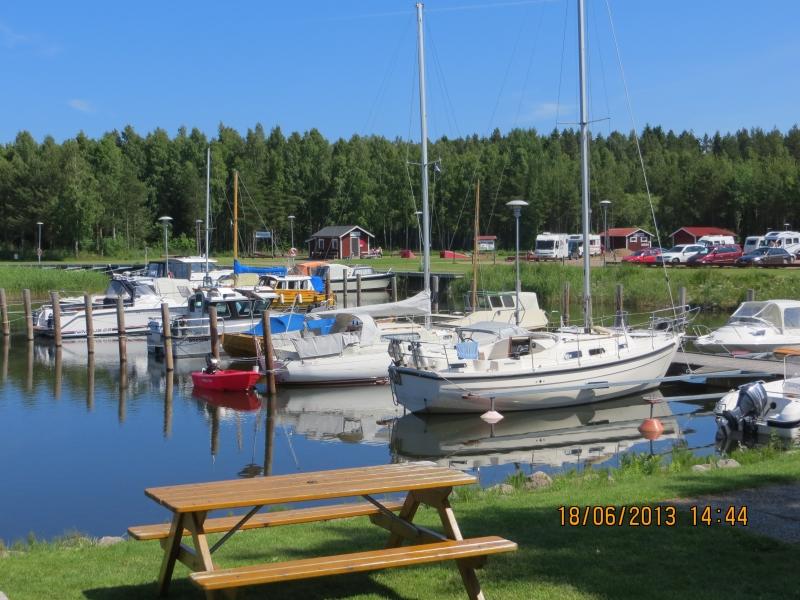 OK Præstø  med 65 ferie til Sverige 16-6 til 20- 6 - 2013 164