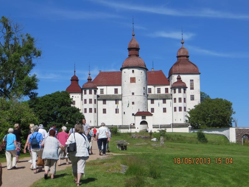 OK Præstø  med 65 ferie til Sverige 16-6 til 20- 6 - 2013 166