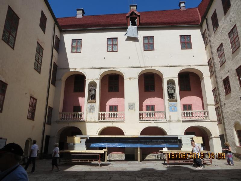 OK Præstø  med 65 ferie til Sverige 16-6 til 20- 6 - 2013 167