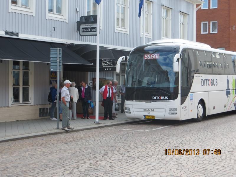 OK Præstø  med 65 ferie til Sverige 16-6 til 20- 6 - 2013 177