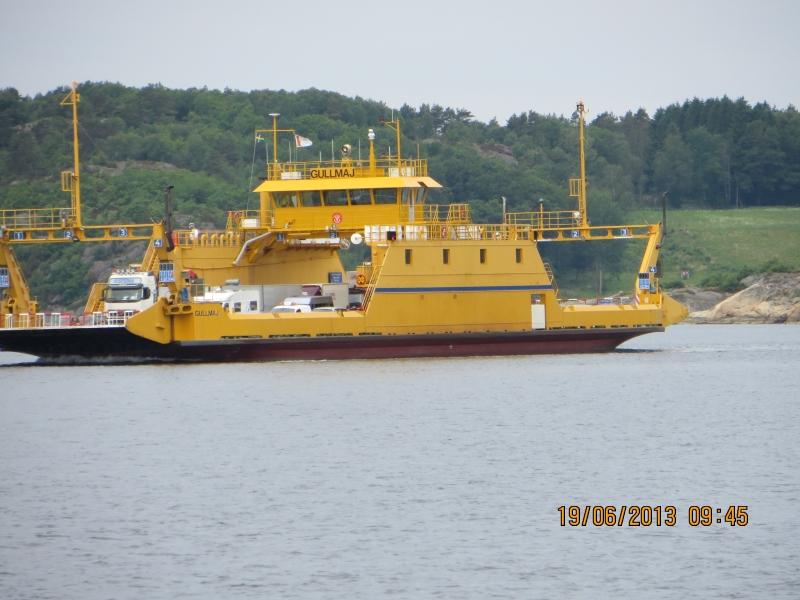 OK Præstø  med 65 ferie til Sverige 16-6 til 20- 6 - 2013 180
