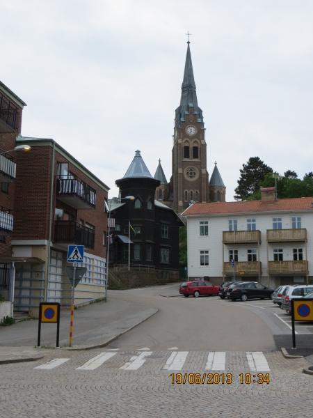 OK Præstø  med 65 ferie til Sverige 16-6 til 20- 6 - 2013 186