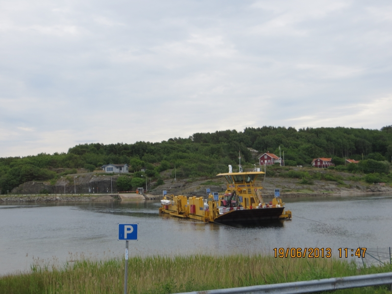 OK Præstø  med 65 ferie til Sverige 16-6 til 20- 6 - 2013 189