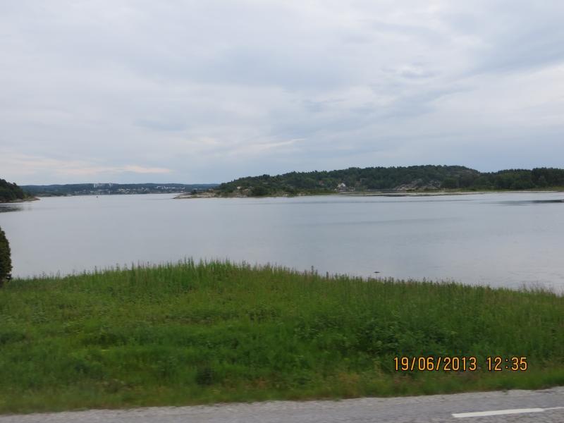 OK Præstø  med 65 ferie til Sverige 16-6 til 20- 6 - 2013 192