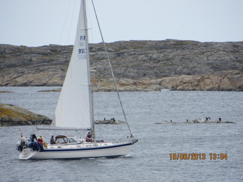 OK Præstø  med 65 ferie til Sverige 16-6 til 20- 6 - 2013 194