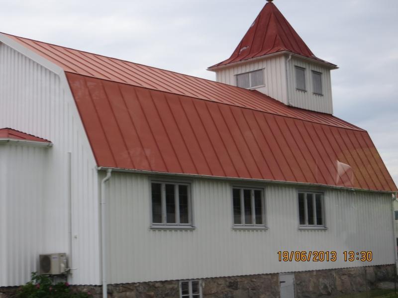 OK Præstø  med 65 ferie til Sverige 16-6 til 20- 6 - 2013 198