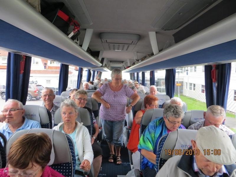 OK Præstø  med 65 ferie til Sverige 16-6 til 20- 6 - 2013 205