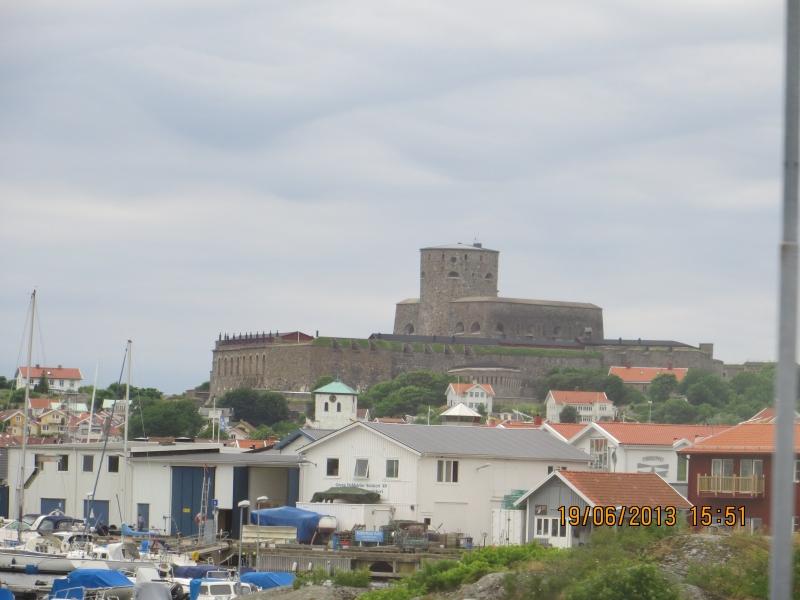 OK Præstø  med 65 ferie til Sverige 16-6 til 20- 6 - 2013 206