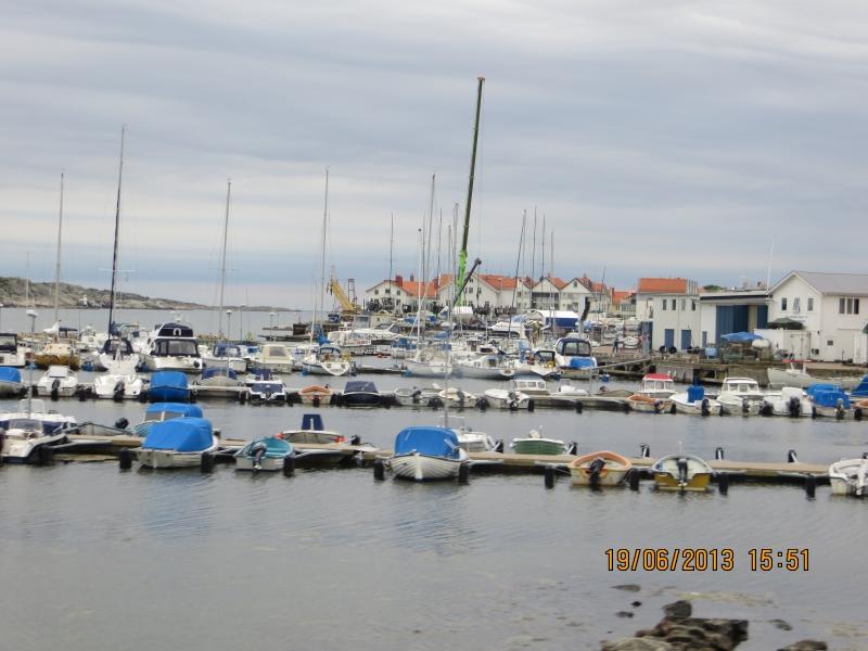 OK Præstø  med 65 ferie til Sverige 16-6 til 20- 6 - 2013 207