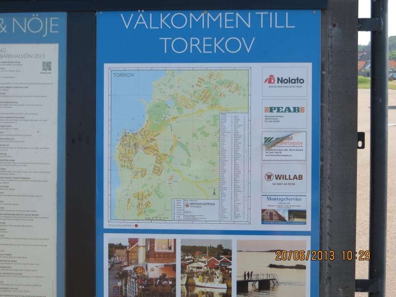 OK Præstø  med 65 ferie til Sverige 16-6 til 20- 6 - 2013 223