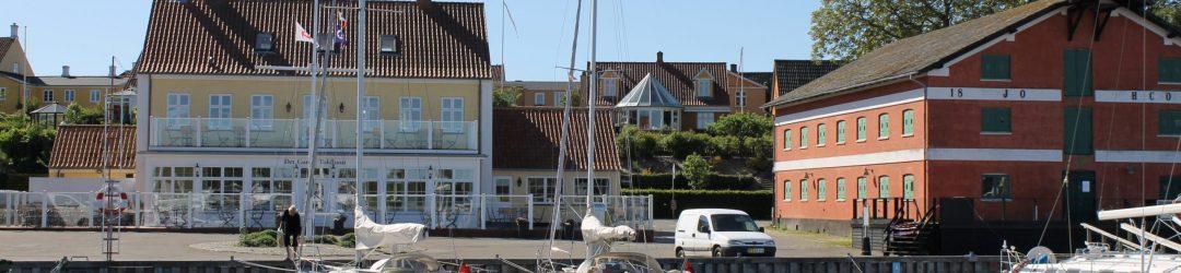 Det Gamle Toldhuus